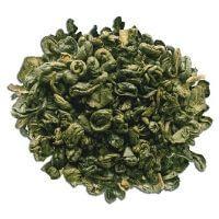 puskapor zöld tea